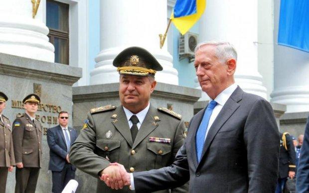 В Пентагоне объяснили, чем следует гордиться Украине