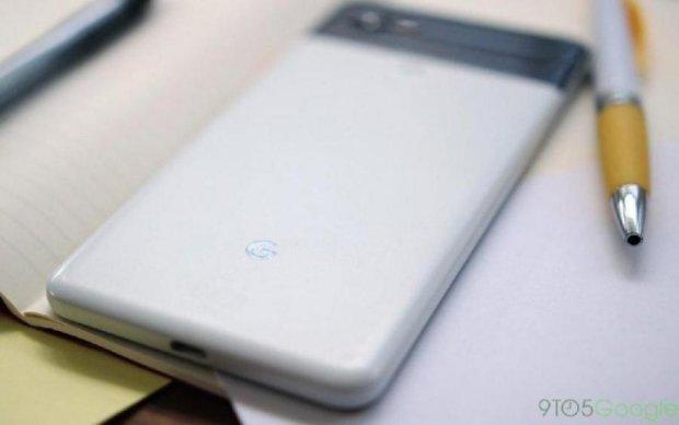 Google Pixel 3: зібрали все, що відомо про смартфон