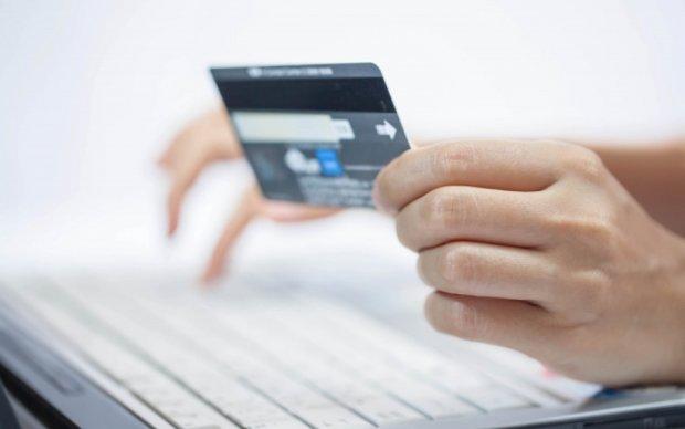 Новая платежная система вышла на украинский рынок