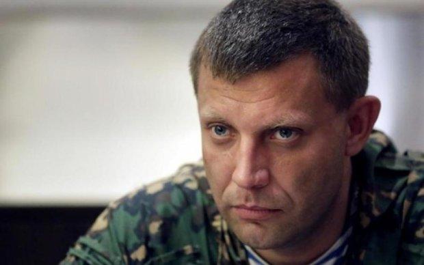 Куля в лоб для Захарченка: українець розстріляв ватажка терористів