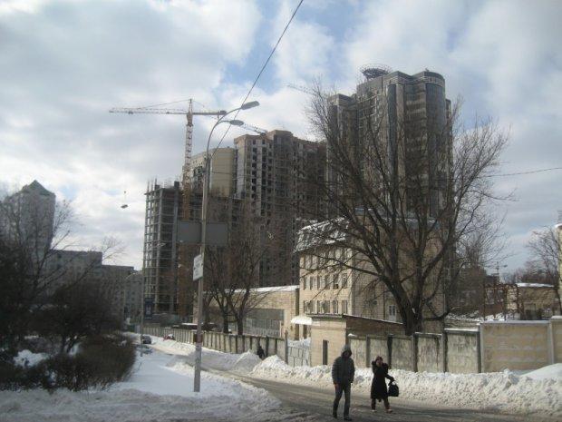 Налоги на квартиры в 2019 заставят украинцев жить на улице