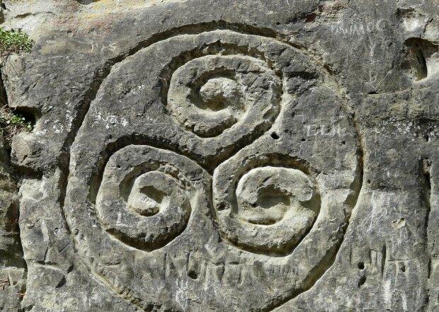 Візерунок кельтів, фото: Pixabay