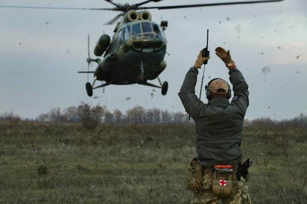 Ситуація на Донбасі, пресцентр ООС
