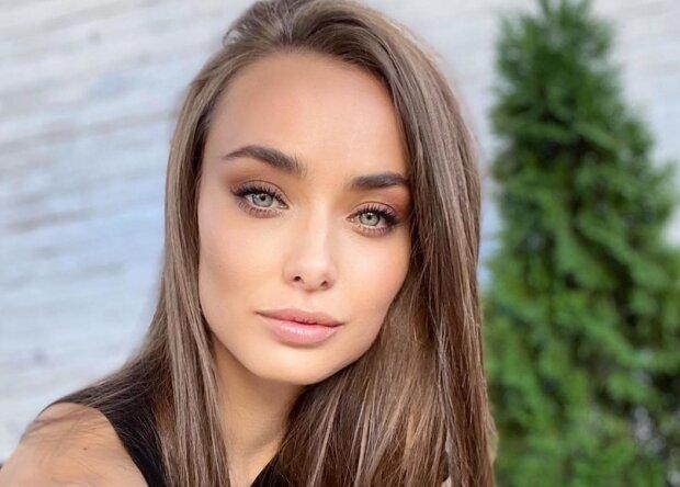 Ксения Мишина, фото - https://www.instagram.com/misha.k.ua/