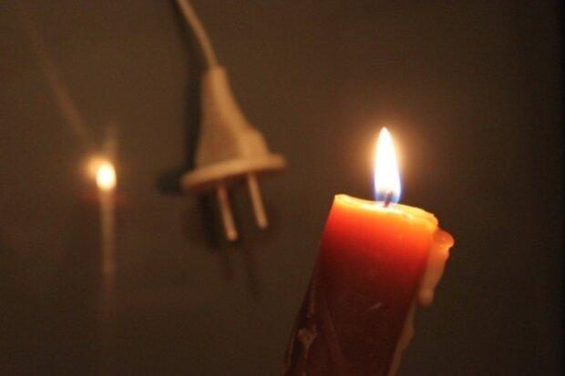 """Вінничанам влаштують """"темний тиждень"""": хто залишиться без світла, адреси """"щасливчиків"""""""