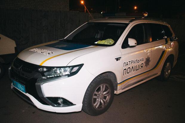 Поліція, фото  Інформатор