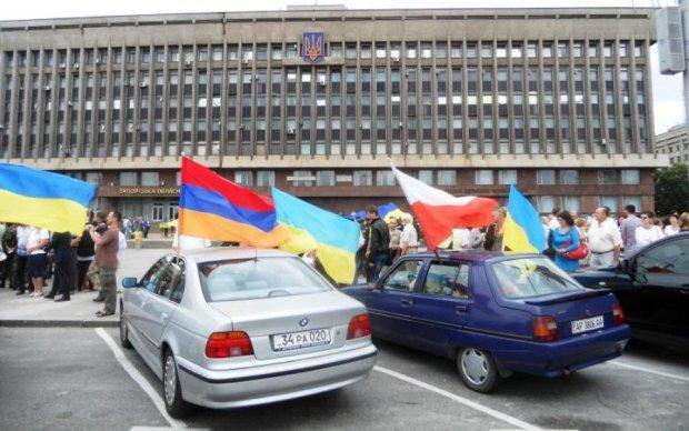 Медведчук: В угоду русофобским идеям власть нарушила права всех нацменьшинств