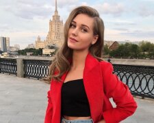 Кристина Асмус, WMJ.ru