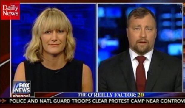 Fox News попался на фейке в лучших традициях росСМИ