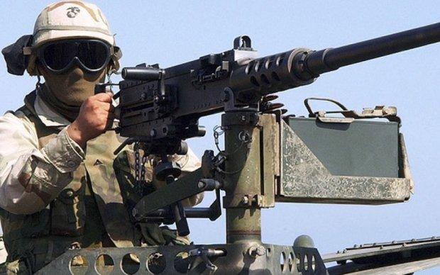 Війна близько: Латвія витратить на кулемети мільйони євро