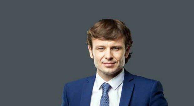 Сергій Марченко \\ фото Антикор
