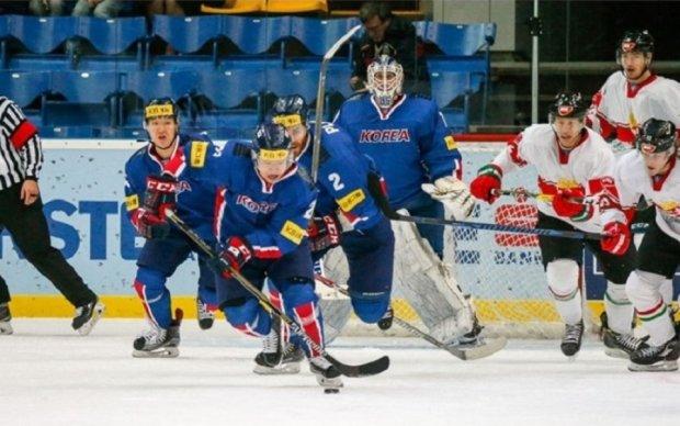 Чемпионат мира по хоккею: Корея идет без потерь, Казахстан опередил поляков