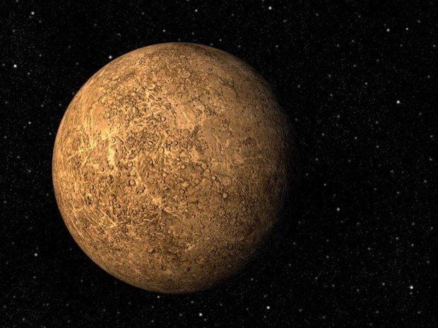 Ученые предложили взорвать Меркурий (ВИДЕО)