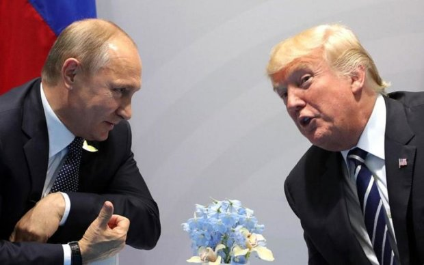 Трамп зустрінеться з Путіним: відомо де і коли