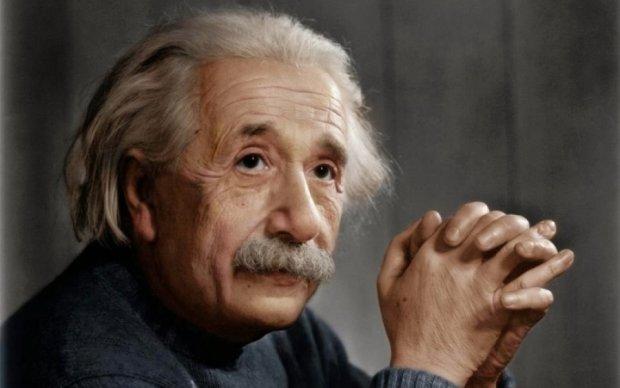 """""""Экспериментальное"""" письмо Альберта Эйнштейна продали на аукционе"""