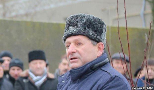 Заступника Чубарова залишили за ґратами до 29 січня