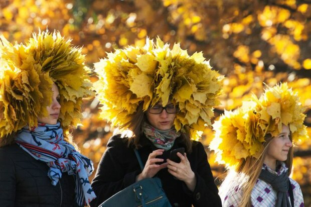 Погода 16 листопада: осінь стисне дніпрян у холодних обіймах, - пощади не буде