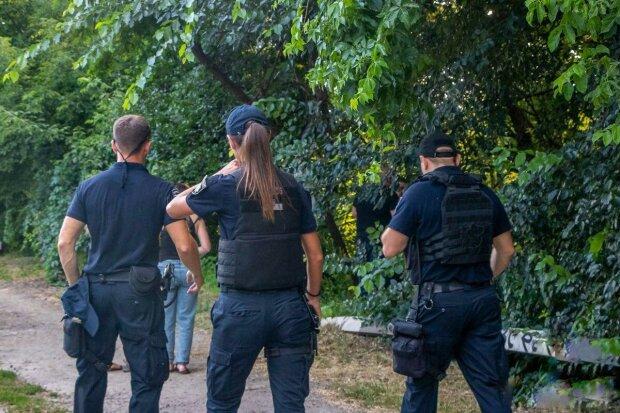 Полиция / фото: Инфоматор