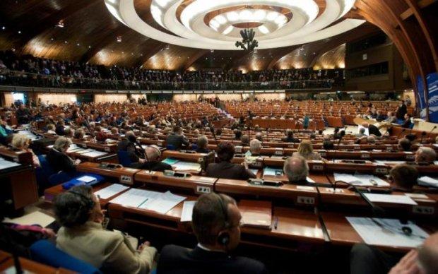 Совет Европы заставит Путина вернуть старые долги