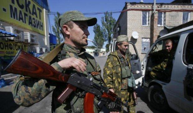 В Єнакієвому на Івана Купала бойовики «ДНР» покалічили людей