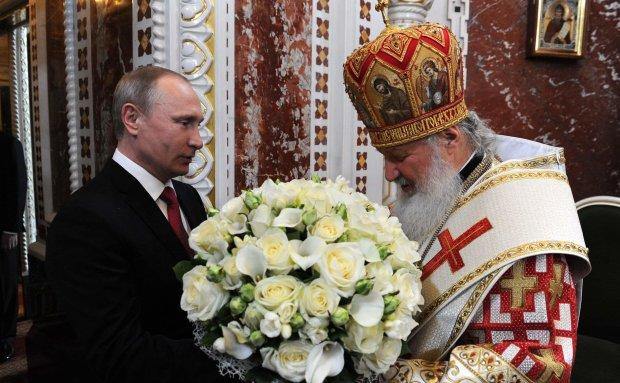 """Путін у стилі Турчинова """"обігрів"""" РПЦ в Україні: подробиці"""