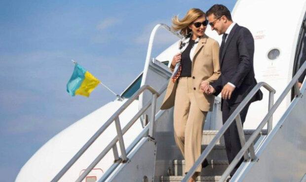 Олена Зеленська вразила новим стилем у США: витончено і нічого зайвого