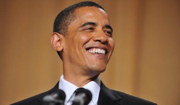 Обама допоможе українцям почати бізнес у США