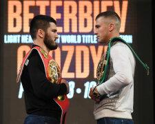 Олександр Гвоздик і Артур Бетербієв проведуть бій 18 жовтня, Getty Images