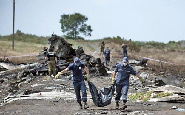 Як Росія збивала боїнг над Донецьком: опубліковано результати слідства