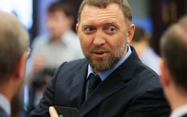Российский миллиардер расскажет Конгрессу США о связи с Манафортом