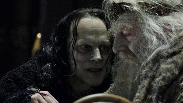 "кадр з ""Володаря Перстнів"""