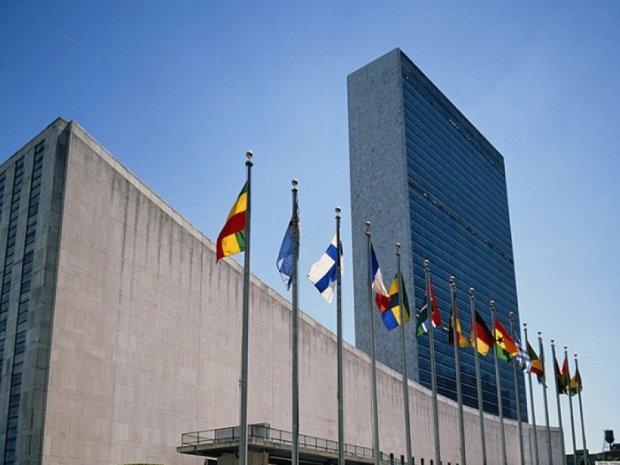 Росія може втратити право голосу в ООН стосовно України