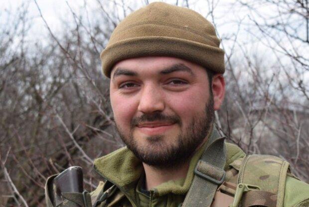 Гірський піхотинець Дмитро, facebook.com/pressjfo.news