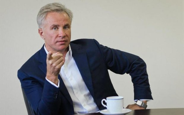 Курочки Косюка выклевали 809 миллионов госбюджетных гривен