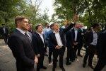 Голливуд в Украине и новый город у моря: Зеленский обозначил планы на 5 лет
