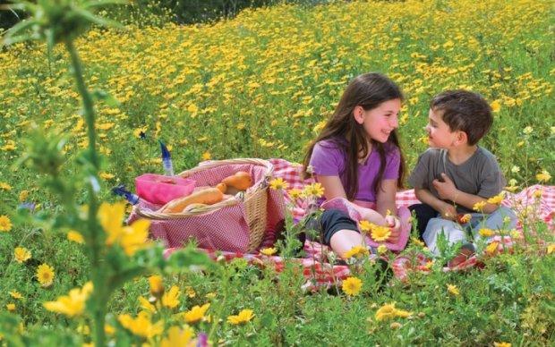 Літо близько: українці відчують справжню спеку