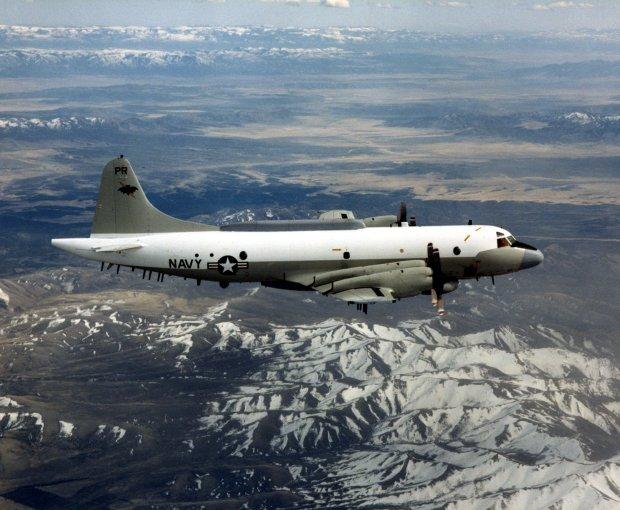 Дерзкая провокация российского истребителя едва не стоила американцу жизни
