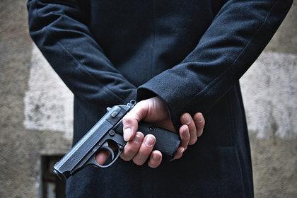 В Киеве подозреваемый в убийстве сбежал прямо из суда: опубликовано фото