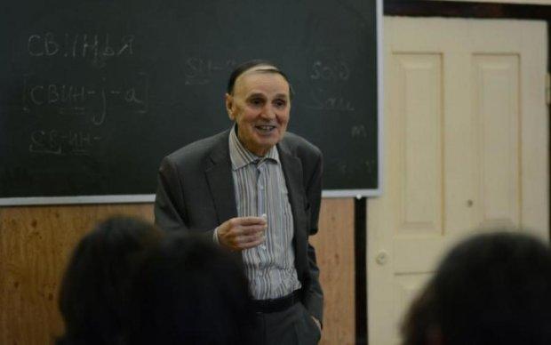 Помер видатний радянський вчений