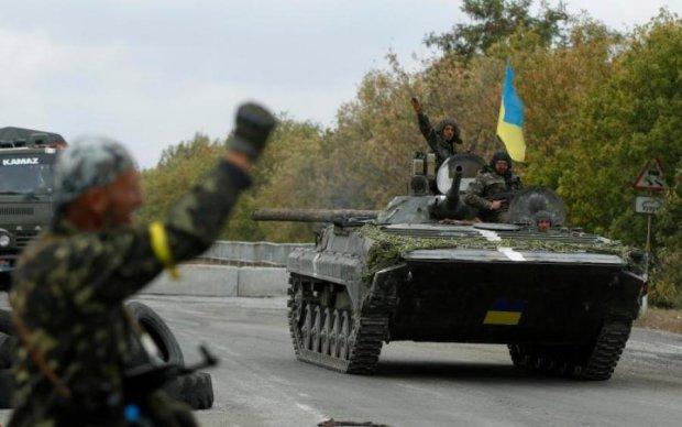 Украинские воины показали боевикам настоящий ад: видео
