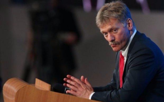 У Путина не в состоянии связать санкции с Минской соглашением