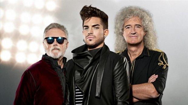 """Queen покажет замену Меркьюри на церемонии вручения """"Оскара"""""""