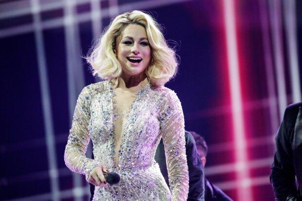 Наталия Гордиенко / фото: Eurovision.tv