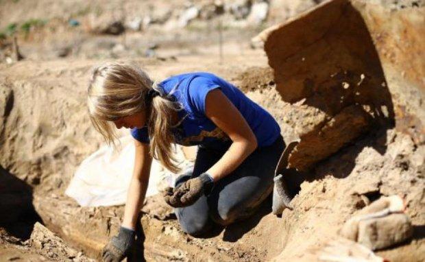 Археологи знайшли бронзові вироби стародавніх китайців