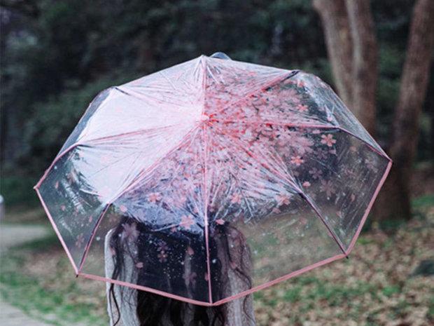 Погода на 26 квітня: дощі підійшли відразу з двох сторін
