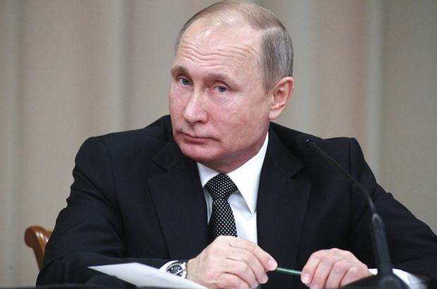 Путін буде шантажувати США: експерт розповів про головне світове зло