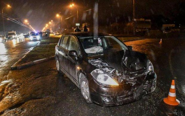 Смертельное ДТП в Киеве: чиновнику МВД вынесли приговор