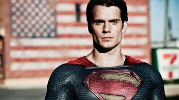 Путін дебютував у коміксах: накричав на Супермена, підірвав Красну площу і втік