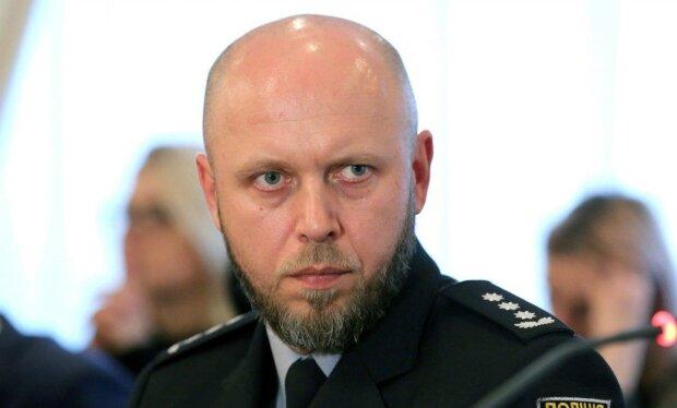 Зеленскому ничего не придется делать: замглавы Нацполиции подал в отставку, подробности