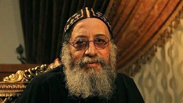 Святейший Патриарх Коптский Тавадрос II / фото РИА